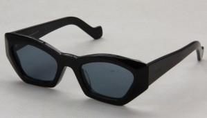 Okulary przeciwsłoneczne Loewe LW40027U_5020_01V