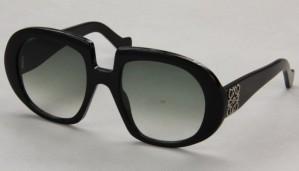 Okulary przeciwsłoneczne Loewe LW40031I_5621_01B