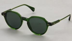 Okulary przeciwsłoneczne Kaleos PERLMAN_4920_C004