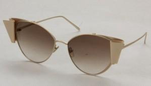 Okulary przeciwsłoneczne Linda Farrow LFL843_5817_2