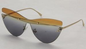 Okulary przeciwsłoneczne Fendi FF0400S_XYO9O