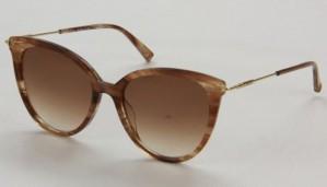 Okulary przeciwsłoneczne Max Mara MMCLASSYVIIG_5218_HR3HA
