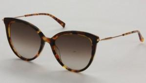 Okulary przeciwsłoneczne Max Mara MMCLASSYVIIG_5218_WR9HA