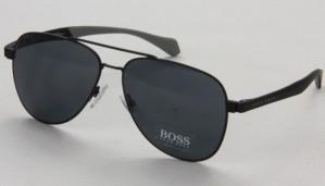 Okulary przeciwsłoneczne Hugo Boss BOSS1077S_6014_003IR