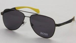 Okulary przeciwsłoneczne Hugo Boss BOSS1077S_6014_SVKM9
