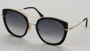 Okulary przeciwsłoneczne Tom Ford TF760_5620_01B