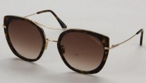 Okulary przeciwsłoneczne Tom Ford TF760_5620_52F
