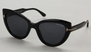 Okulary przeciwsłoneczne Tom Ford TF762_5520_01A
