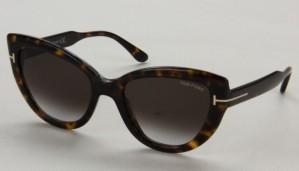 Okulary przeciwsłoneczne Tom Ford TF762_5520_52K