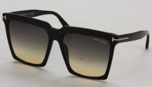 Okulary przeciwsłoneczne Tom Ford TF764_5816_01B