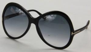 Okulary przeciwsłoneczne Tom Ford TF765_6317_01B