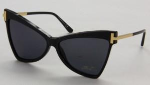 Okulary przeciwsłoneczne Tom Ford TF767_6114_01A