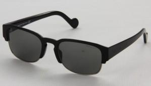Okulary przeciwsłoneczne Moncler ML0125_5320_01A