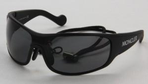 Okulary przeciwsłoneczne Moncler ML0129_02D
