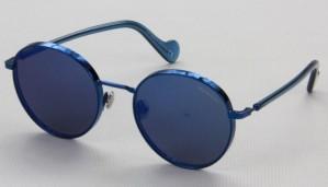 Okulary przeciwsłoneczne Moncler ML0146_5320_90X