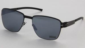 Okulary przeciwsłoneczne ic! berlin T33_5720_TTBLACK