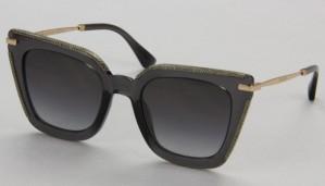 Okulary przeciwsłoneczne Jimmy Choo CIARAGS_5222_EIBFQ