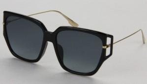 Okulary przeciwsłoneczne Christian Dior DIORDIRECTION3F_5816_8071I