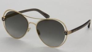 Okulary przeciwsłoneczne Jimmy Choo SARAHS_5617_RHLFQ