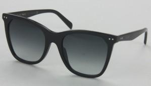 Okulary przeciwsłoneczne Celine CL40134I_5520_01B