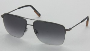 Okulary przeciwsłoneczne Ermenegildo Zegna EZ0138_6116_08B