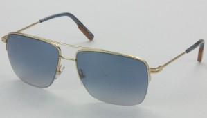 Okulary przeciwsłoneczne Ermenegildo Zegna EZ0138_6116_30X