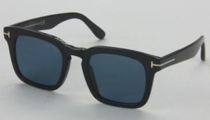 Okulary przeciwsłoneczne Tom Ford TF751_5022_01V