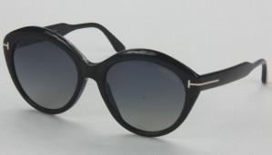Okulary przeciwsłoneczne Tom Ford TF763_5618_01D