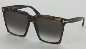 Okulary przeciwsłoneczne Tom Ford TF764_5816_52K