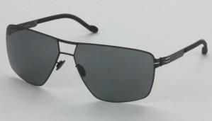 Okulary przeciwsłoneczne ic! berlin MB01_6313_BLACK
