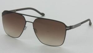 Okulary przeciwsłoneczne ic! berlin MB03_6114_GRAPHITE