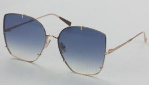 Okulary przeciwsłoneczne Max Mara MMHOOKSII_6016_DDB08