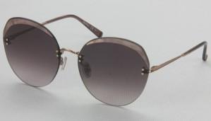 Okulary przeciwsłoneczne Max Mara MMWIREIIIFS_6117_DDBHA