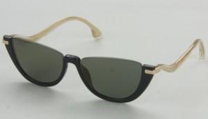 Okulary przeciwsłoneczne Jimmy Choo IONAS_5416_807K1