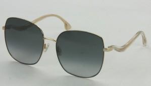 Okulary przeciwsłoneczne Jimmy Choo MAMIES_6017_RHL9O