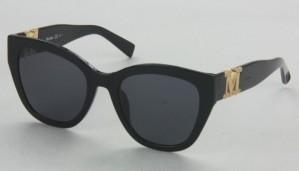 Okulary przeciwsłoneczne Max Mara MMBERLINIG_5221_807IR