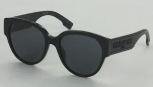 Okulary przeciwsłoneczne Christian Dior DIORID2_5519_8072K