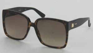 Okulary przeciwsłoneczne Max Mara MMFANCYI_5818_086HA
