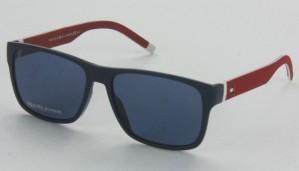 Okulary przeciwsłoneczne Tommy Hilfiger TH1718S_5616_8RUKU