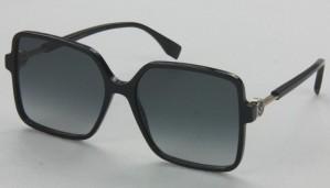 Okulary przeciwsłoneczne Fendi FF0411S_5817_8079O