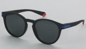 Okulary przeciwsłoneczne Polaroid PLD2087S_5020_0VKM9
