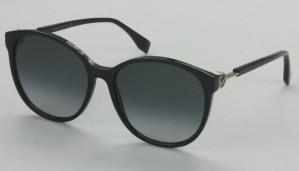 Okulary przeciwsłoneczne Fendi FF0412S_5817_8079O