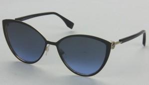 Okulary przeciwsłoneczne Fendi FF0413S_6016_2M2GB