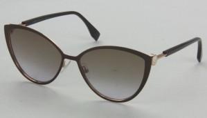 Okulary przeciwsłoneczne Fendi FF0413S_6016_FG4QR