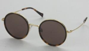 Okulary przeciwsłoneczne Hickmann HI3139T_5022_G21