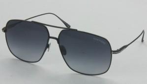 Okulary przeciwsłoneczne Tom Ford TF746_6212_01W