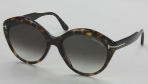 Okulary przeciwsłoneczne Tom Ford TF763_5618_52K