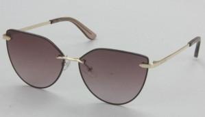 Okulary przeciwsłoneczne Guess GU7642_5813_32F