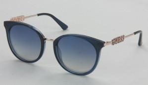 Okulary przeciwsłoneczne Guess GU7645_5220_90W
