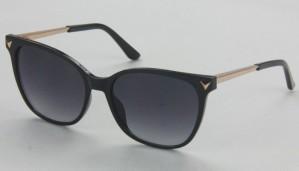 Okulary przeciwsłoneczne Guess GU7684_5617_01B